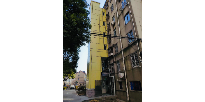 蕪湖安全可靠51加梯上海人自己的加梯品牌,51加梯