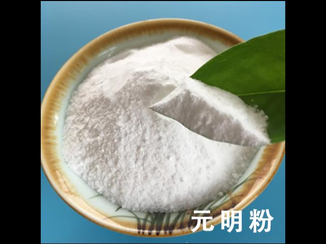 常州蓄电池级元明粉生产厂家 淮安市井沅科技供应