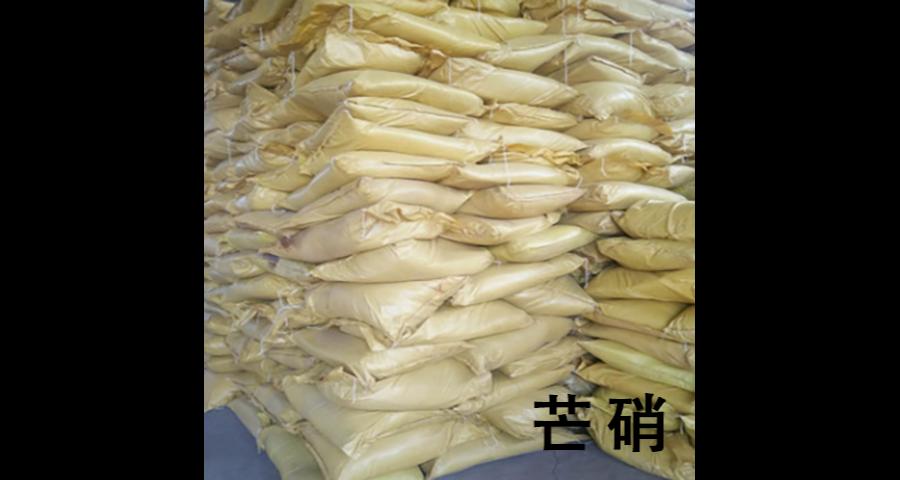 安徽分析纯元明粉厂家供应 淮安市井沅科技供应
