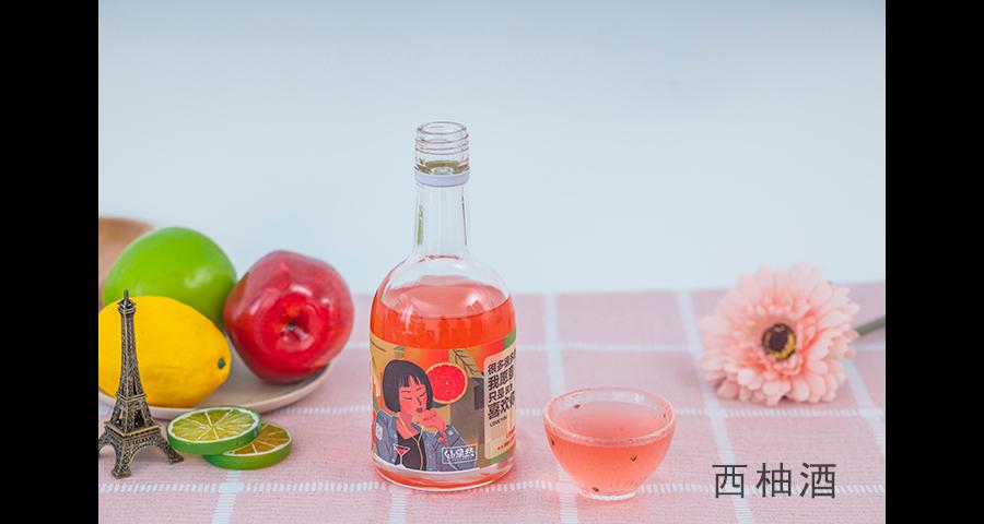 南京专业销售果酒批发厂家