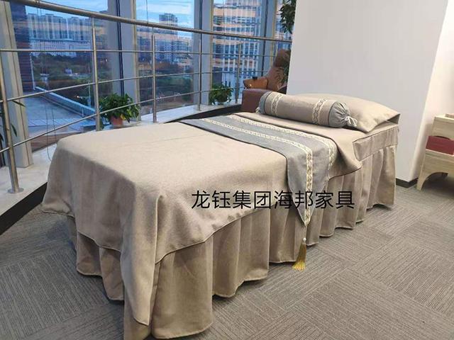 连云港红外线碳纤维按摩床厂 淮安龙榆智能家具供应