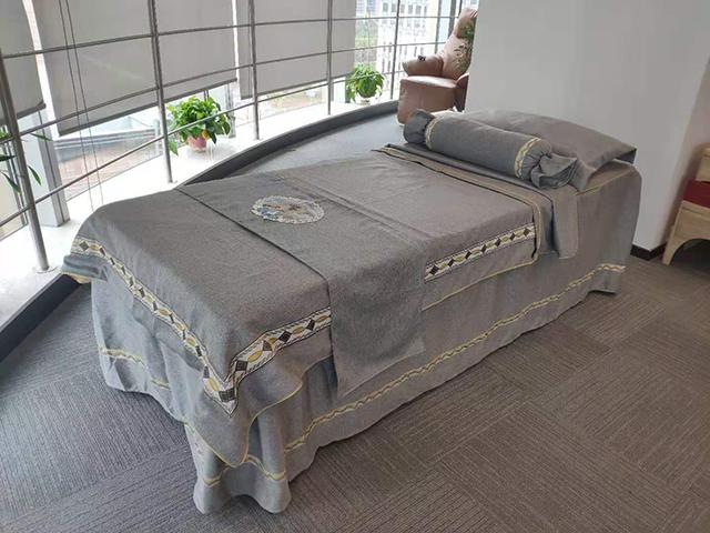 安徽泰式理疗按摩床定制厂家 欢迎咨询「淮安龙榆智能家具供应」