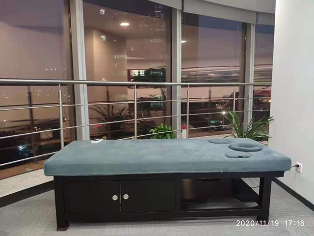 常州泰式理疗按摩床批量定制 淮安龙榆智能家具供应