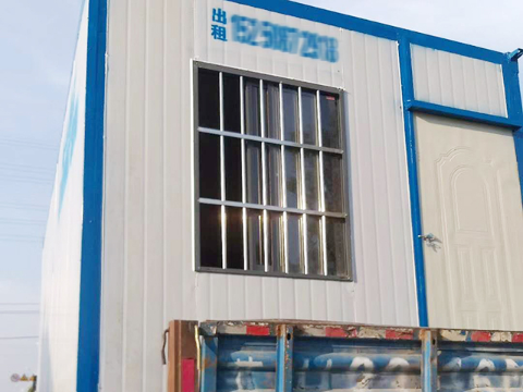 淮安住人集装箱房厂家销售 服务为先「淮安梦景移动板房供应」