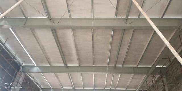 内蒙古加工钢骨架轻型屋面板厂家直销