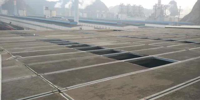 钢骨架轻型屋面板加工厂