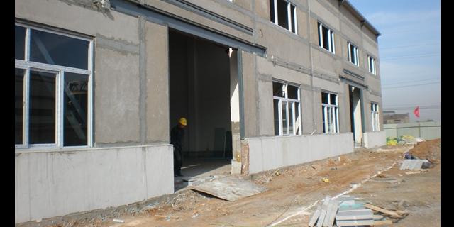 四川钢骨架轻型板墙板厂家直销 贴心服务 河北汉辰新型建材供应