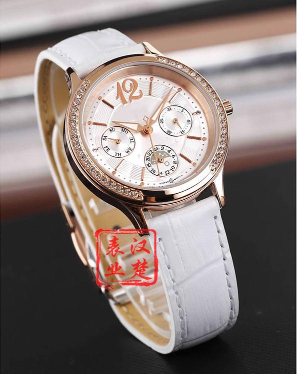 寶安機械女士腕表搭配,女士腕表