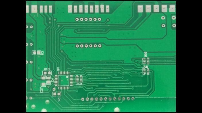 廣東雙層pcb線路板公司 服務為先「航鼎集成電子供應」