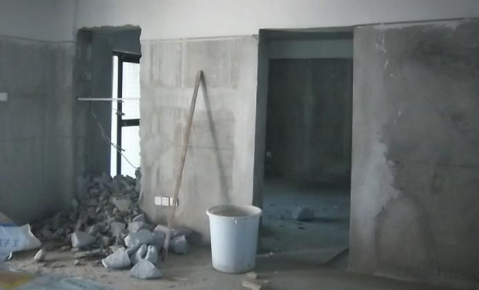 普陀区推广建筑装修工程技术