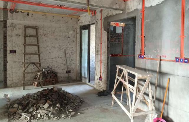 静安区常见建筑装修工程技术