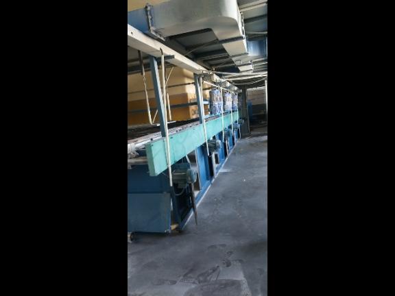 吉林低成本单色植绒机设备价格 杭州胜维机械科技供应