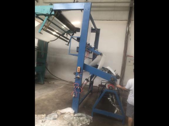 全自动卷布机设备价格 杭州胜维机械科技供应