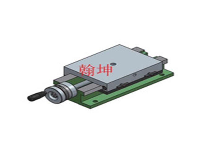 惠山区定制铰孔动力头厂家现货 无锡翰坤五金机械供应