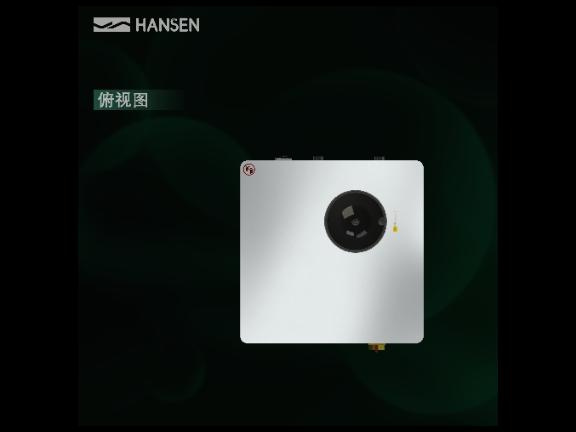 嘉興水冷冷油機價格 服務為先「上海寒生制冷設備供應」
