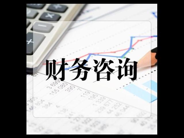 嘉兴方便财务咨询售后服务