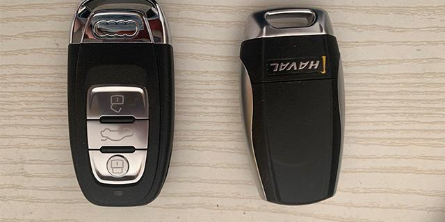 把汽车遥控器锁在车上了怎么办,汽车钥匙