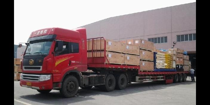 上海品質物流包括什么 海寧市浩達物流供應