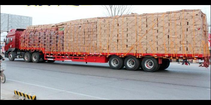 常州冷鏈整車物流包括什么 海寧市浩達物流供應