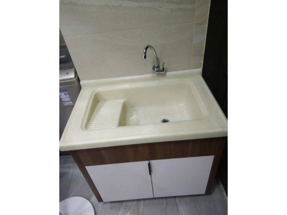 唐山洗衣柜定制