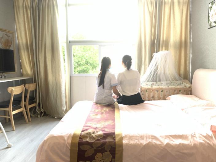 南京雨花臺國際母嬰月子會所 服務為先 浩婻母嬰健康管理咨詢供應