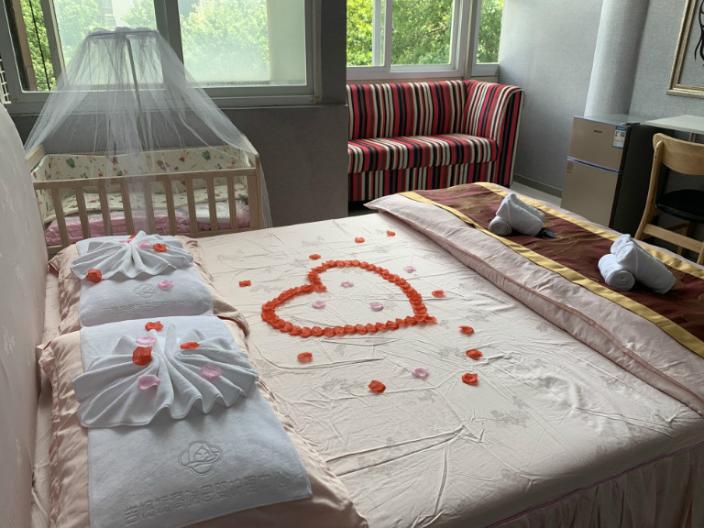 南京高级母婴月子会所服务流程,月子会所