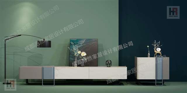 上海极简风设计家具设计费用