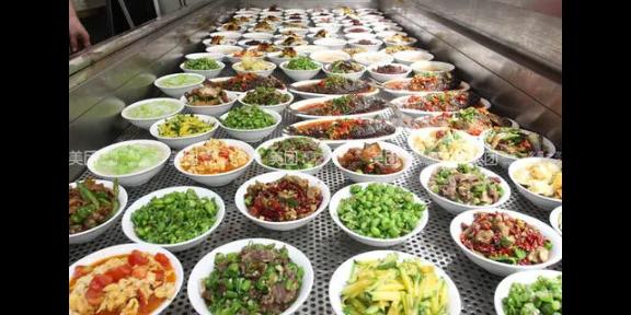 松江区有什么餐饮企业管理哪些好「 上海豪爽餐饮供应」