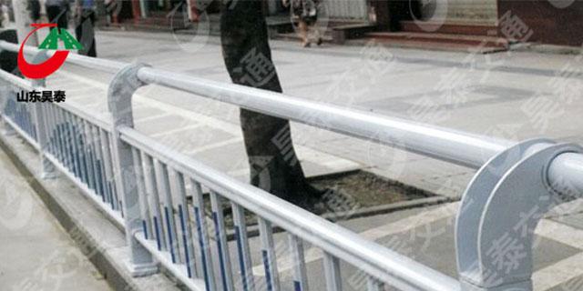 上海交通护栏供应商 山东昊泰供应