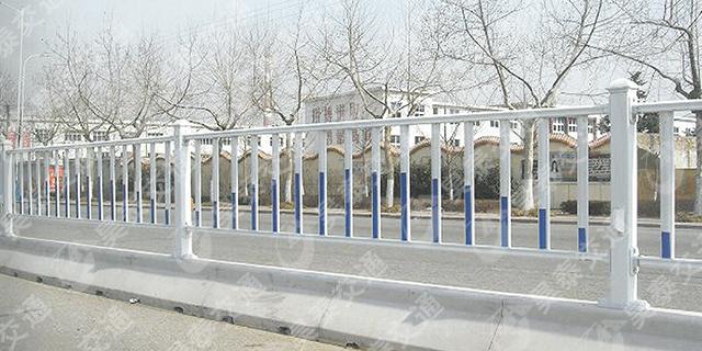 宁夏防眩光交通护栏一米多少钱 山东昊泰供应