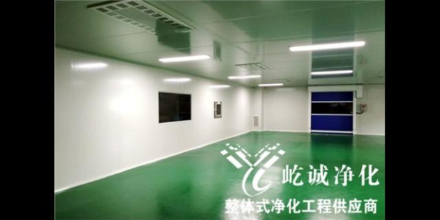 杭州使用净化工程,净化工程