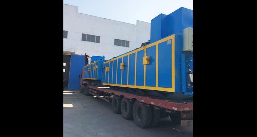淮安回收铝材热剪炉 值得信赖 淮安兴天傲机械设备供应