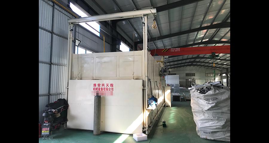 常州二手节能时效炉 值得信赖 淮安兴天傲机械设备供应