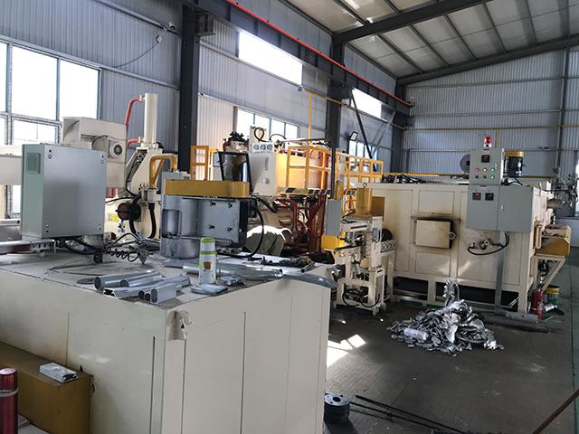 湖北铝型材模具炉哪家好 值得信赖 淮安兴天傲机械设备供应