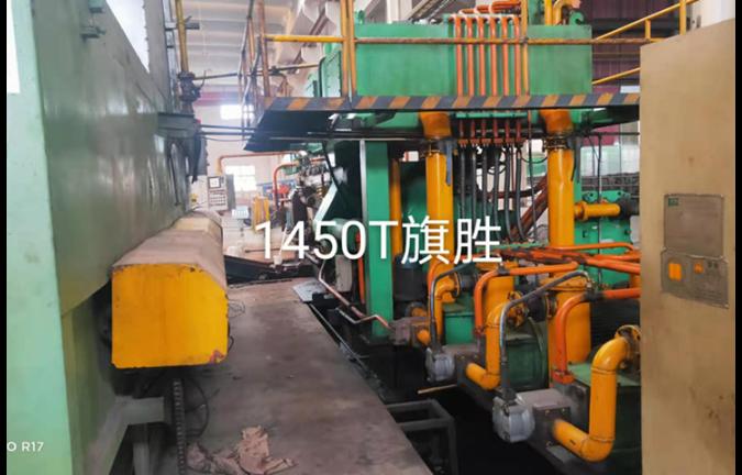 湖北铝型材挤压机公司 淮安兴天傲机械设备供应