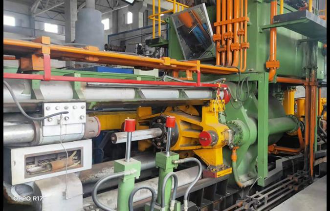常州铝型材挤压机价格 来电咨询 淮安兴天傲机械设备供应