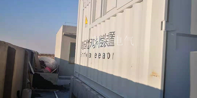 SVG动态无功补偿装置哪家好 襄阳奥东电气有限公司