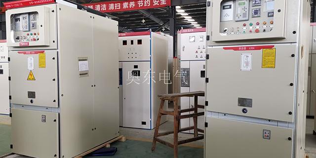 高压固态软启动柜 水泵高压固态软启动柜 襄阳奥东电气有限公司