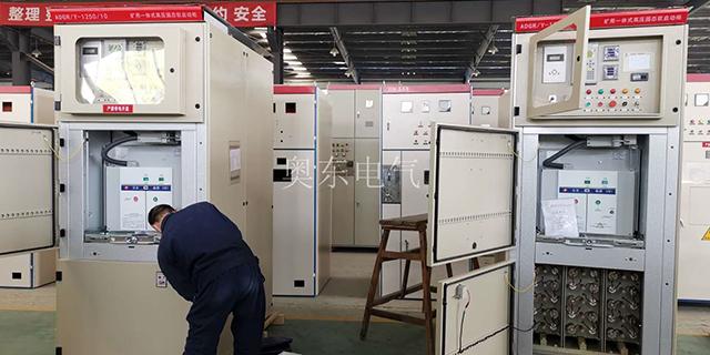 高压软启动柜 高压软启动柜公司 襄阳奥东电气有限公司