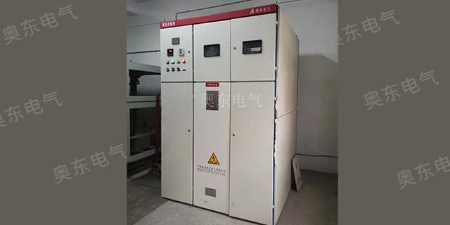 高压水阻柜 ADL系列高压水阻柜报价 襄阳奥东供应