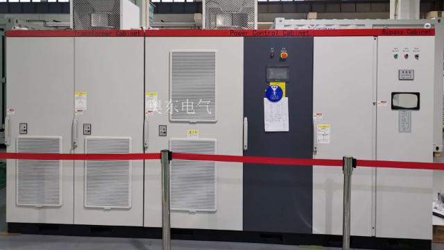 北京6kV高压变频器原理,高压变频器