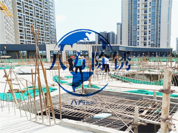 上海建筑工地鋼筋除銹處理 貼心服務 湖北八方除銹供應
