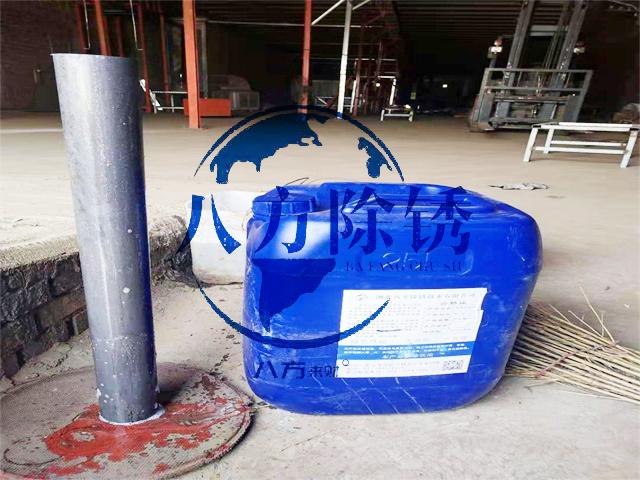 上海工地鋼筋噴砂除銹,鋼筋