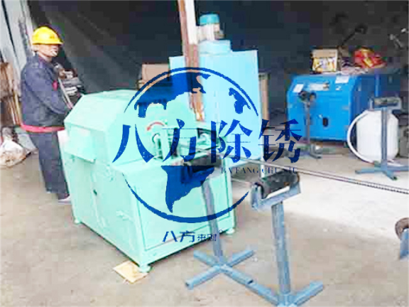 上海鋼筋除銹劑廠商 歡迎來電 湖北八方除銹供應