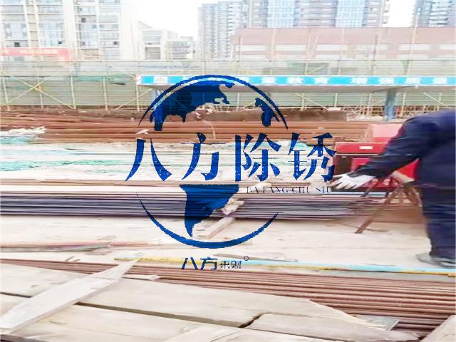 上海建筑鋼筋除銹機,鋼筋