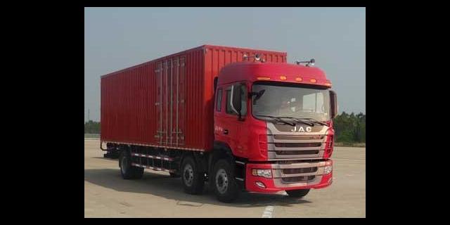 杨浦区品质优良大件运输系统「鸿邦国际」