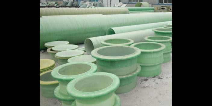 福建节能玻璃钢制品检测