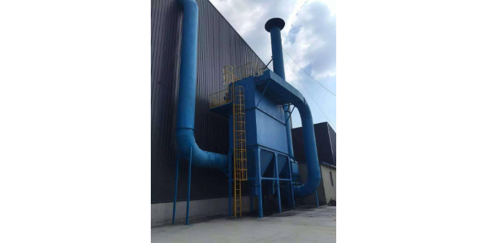 衡水新型节能除尘设备设计发展