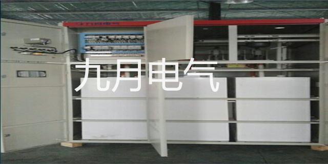 湖南一體化固態軟起動柜品牌 服務至上 湖北九月電氣供應