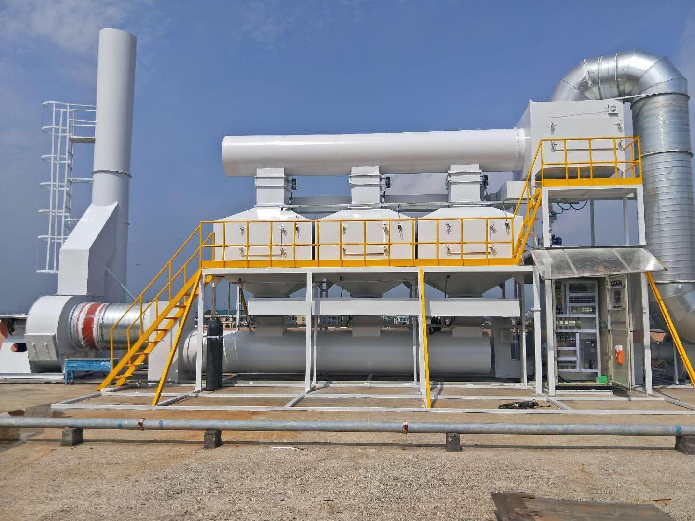 北京现代化环保设备机械化